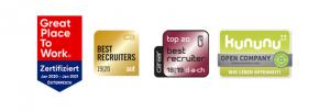 Erber- romer- best recruiter 2020
